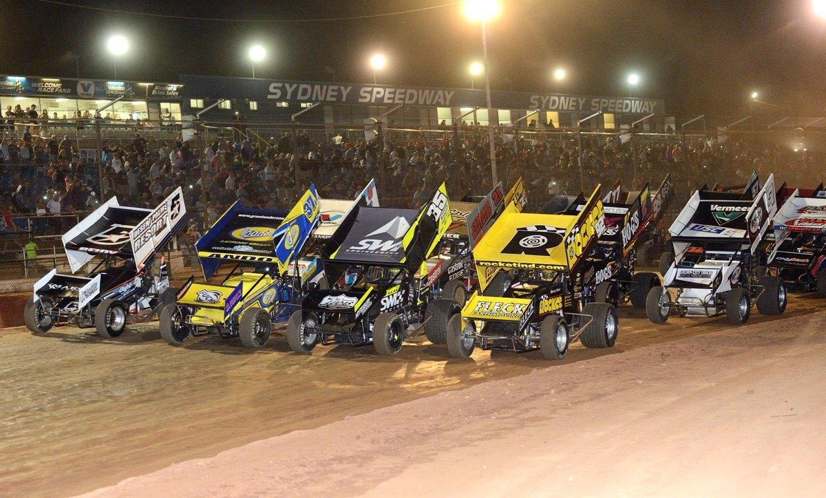 Four wide salute: (l-r) Danny Reidy (5), Grant Anderson (37), Jamie Veal (35), Sammy Walsh (92)