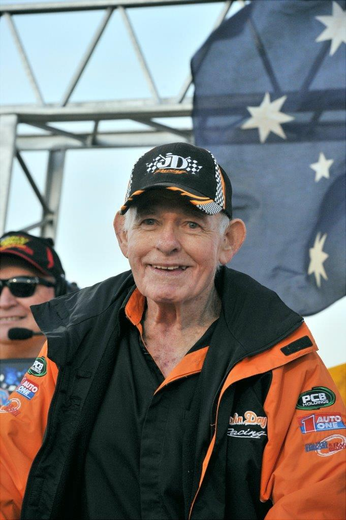 farewell to ldquo the general rdquo john day torquetube local perth speedway identity john day sadly passed away earlier this week aged 79